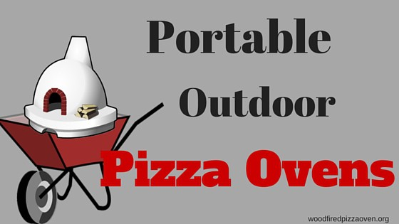 Portable Outdoor Pizza Ovens - Review