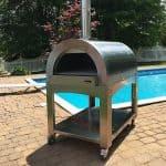Il fornino pizza oven
